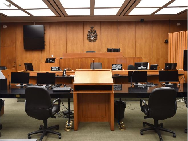 'Something has to give': Alberta justice system braces for budget cuts