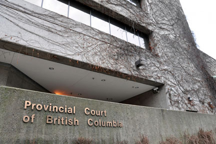 B.C. judges should get pay and pension hike: appeal court