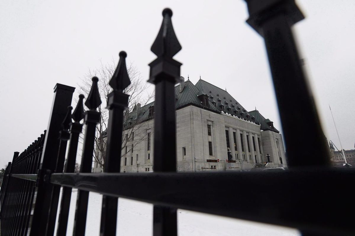 Supreme Court decision could help former N.S. Crown lawyer sue Premier, ex-justice minister for libe