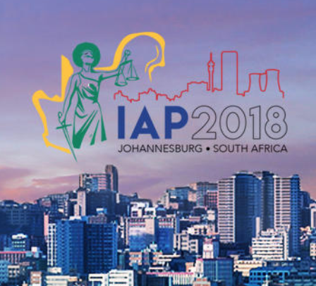 South Africa hosts The International Association of Prosecutors' Conference, 9-14 September 2018
