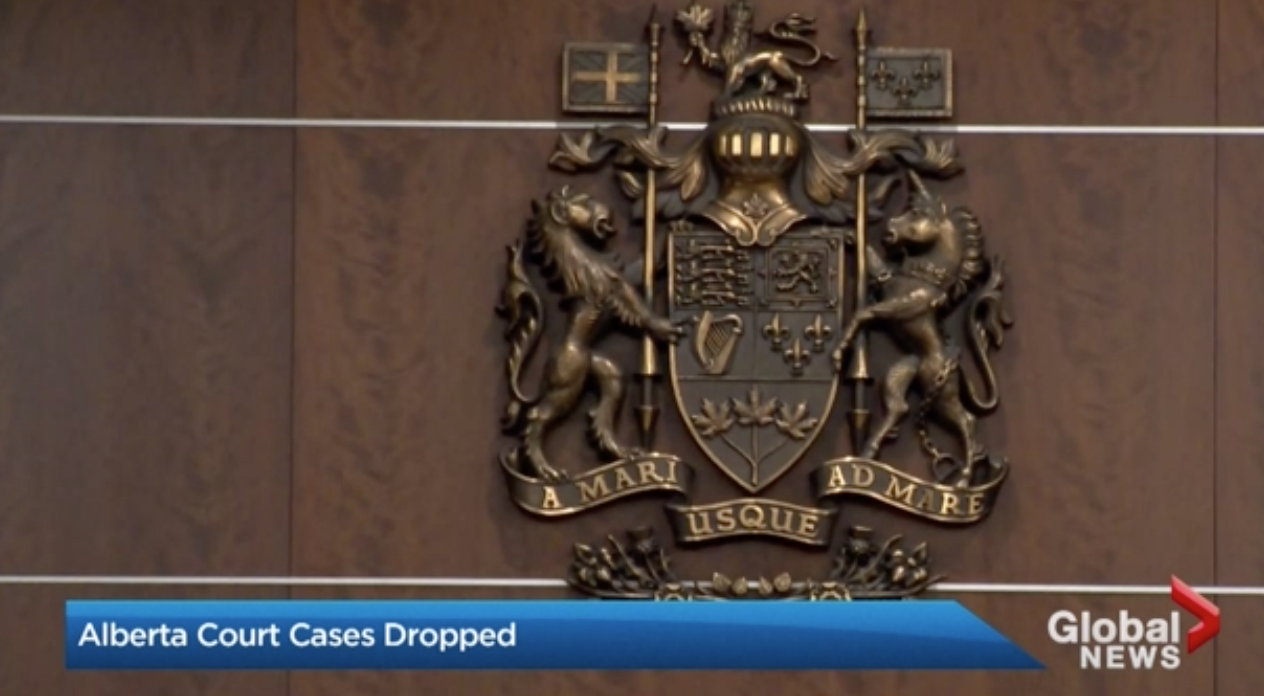 Justice denied: More money the best fix for court delays, say Crown lawyers