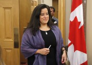 Federal government facing pushback over bill to transform justice system