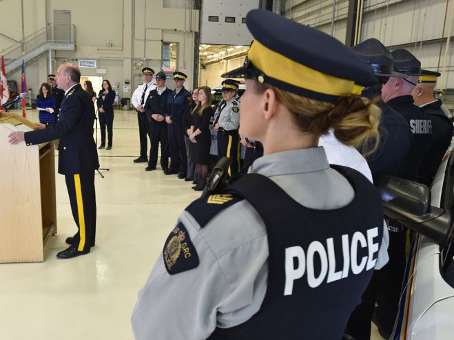NDP's rural crime fighting plan gets mixed reviews