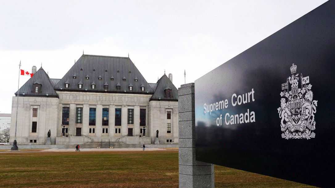 Supreme Court stands by controversial ruling requiring trials take place within a reasonable time